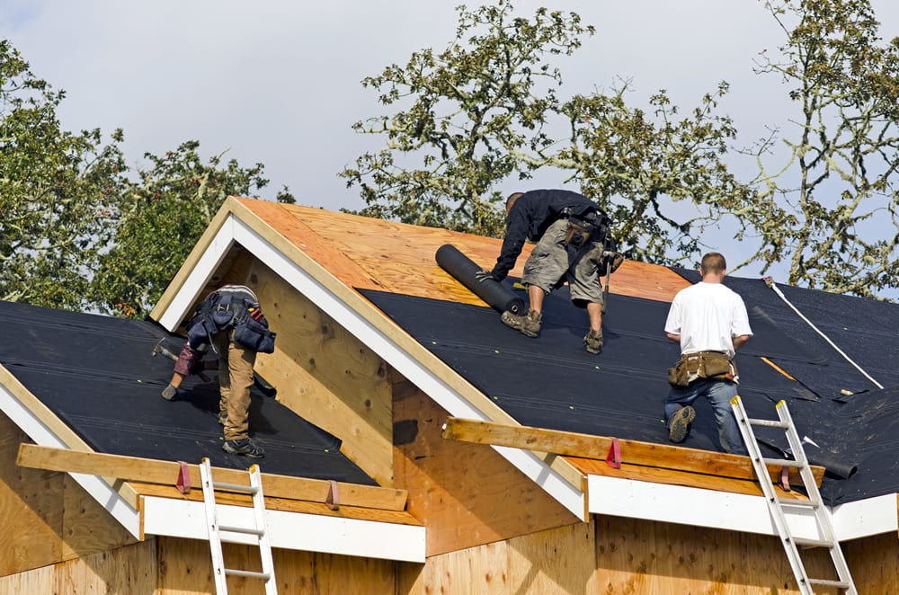ecoview roofing services temple, waco, central texas